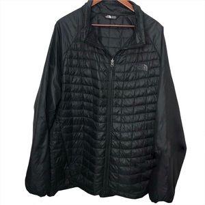 Size XXL The Northface Lightweight Puffer jacket